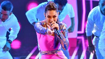 ¿Vikina canta 'Sin Pijama' mejor que Navil? Los jueces tienen la última palabra