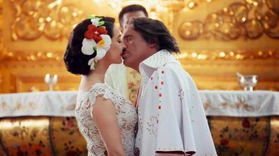 Su boda será inolvidable: Susana y Pancho López se casaron