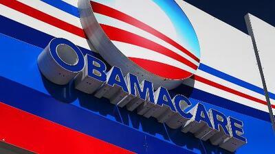 El futuro de Obamacare vuelve a estar en la cuerda floja