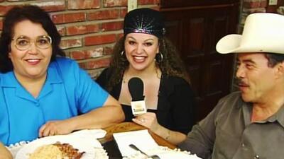 Encontramos un video de la auténtica Jenni Rivera en familia, la mujer de barrio que enamoró a América
