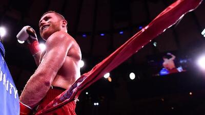 De la Hoya anunció la próxima pelea de Canelo: 4 de mayo, pero sin rival ni peso