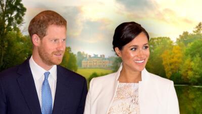 Meghan Markle y el príncipe Harry gastan más de 43,000 dólares en su 'babymoon' de un fin de semana
