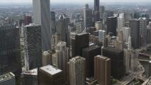 A Chicago le espera una mañana de miércoles nublada con algunos periodos de lluvia