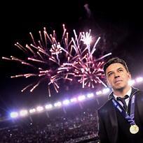 Gallardo dice que seguirá como técnico de River Plate en 2020