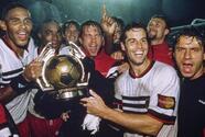 ¡Revive la final de la MLS Cup de 1996 en un evento en directo!