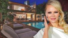 Pamela Anderson y su guardaespaldas se quedan en Vancouver Island: ella pone en venta esta casa en Malibú