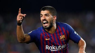 ¿Cambia el Barcelona por Norteamérica? Luis Suárez tendría una oferta de un club de la MLS