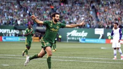 Diego Valeri guía victoria de Portland, rompe otro récord y es líder de goleo de la MLS