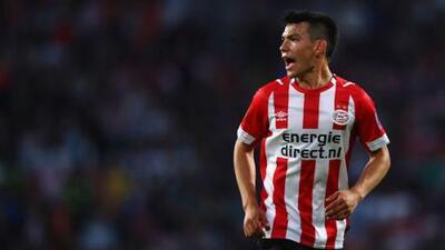Hirving Lozano cerrará fichaje con Napoli esta semana