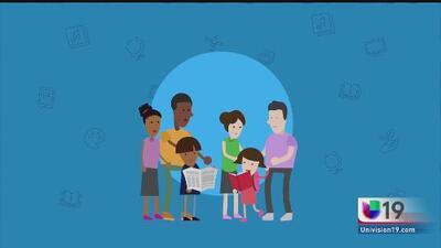 Ruta al futuro: 'Learning Heroes', una iniciativa para ayudar a padres hispanos a involucrarse con la educación de sus hijos