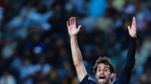 """Alejandro Arribas: """"Yo veo todos los juegos de Pumas que puedo"""""""