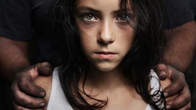 Incesto, problema que afecta a miles de niños