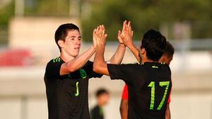 El nuevo trotamundos mexicano: Marco Bueno jugará en Bolivia