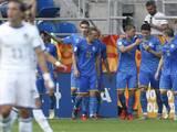 Con polémica, Ucrania hace historia tras vencer a Italia y clasifica a su primera Final del Mundial Sub-20