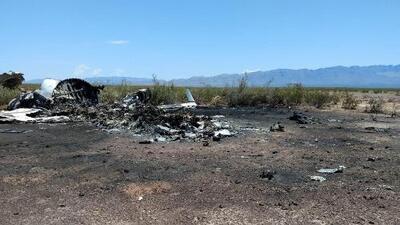 'Canelo' Álvarez lamenta el accidente aéreo donde murieron 13 personas que asistieron a su pelea