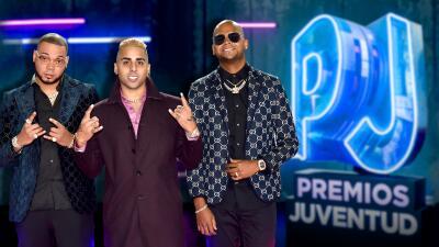 Así son las máximas estrellas del reggaetón, en la voz de los ganadores del Premio Juventud: Productor Que Siempre Nombran