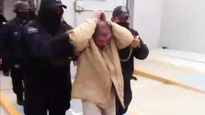Joaquín 'El Chapo' Guzmán se encuentra a horas de conocer su sentencia