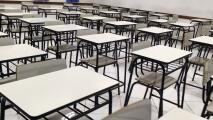 Menos distancia entre los alumnos cuando regresen a los salones de clases en las escuelas de Pensilvania