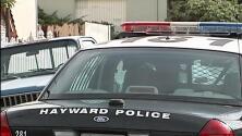 'Área de la Bahía en un Minuto': dos hombres resultan heridos en un tiroteo donde estuvo involucrada la policía de Hayward