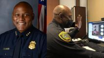 Concilio de Houston aprueba el nombramiento de Troy Finner como nuevo jefe de policía de la ciudad