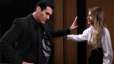 Ricardo y Sofía tuvieron una fuerte discusión por la muerte de Alejandra