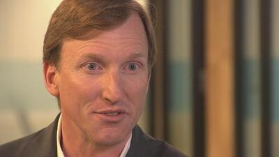 """""""Soy el más preparado para ganarle a Greg Abbott"""", dice Andrew White, aspirante demócrata a la gobernación de Texas"""