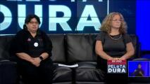 Familiares de víctimas hablan del fallo del Tribunal Supremo en el caso Casellas