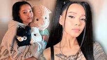La vida oculta que dejó atrás la 'niña' más famosa de TikTok