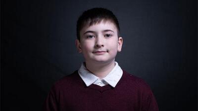 Niño que sufre acoso escolar por llevar el apellido Trump fue invitado al Estado de la Unión