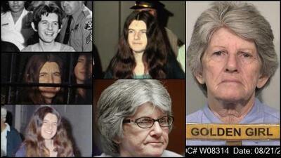 La mujer de Manson que se reía al asesinar y escribía con la sangre de sus víctimas seguirá en prisión