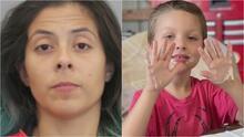 Arrestan a una persona de interés por la desaparición del pequeño Samuel Olson