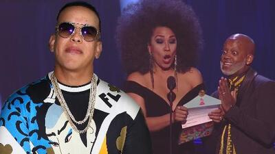 No solo le tocó a Luis Miguel: Daddy Yankee también se llevó un jalón de orejas del público de Latin GRAMMY