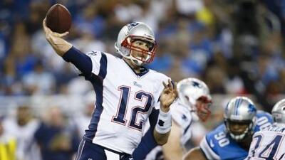 Joe Namath: Ningún quarterback en la historia ha sido mejor que Tom Brady