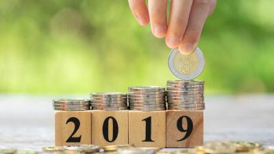 Consejos para poner tus finanzas en orden (y administrar mejor tus gastos este 2019)