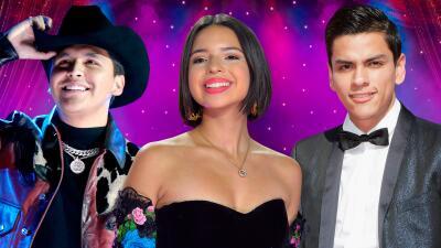 2018, el año en que brillaron jóvenes como Ángela Aguilar y Christian Nodal en el regional mexicano