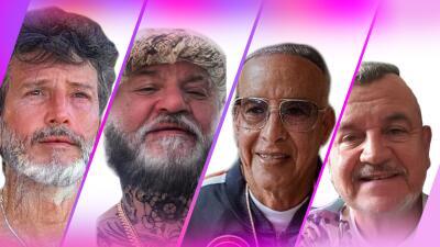 El 'filtro de viejito' llega a las manos de nominados y presentadores de Premios Juventud