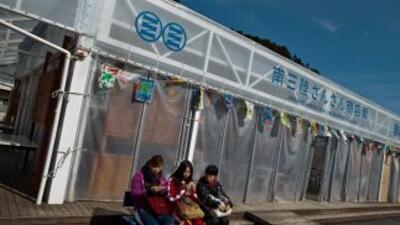 Sismo de 6.1 de magnitud sacudió Japón