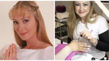 Marisol Santacruz cambió las telenovelas por su salón de belleza