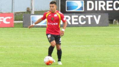Cruz Azul habría comprado al ecuatoriano Jonny Uchuari