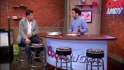 Jorge Calvo y Alejandro Berry pronostican el Toluca vs. Cruz Azul de la Fecha 8