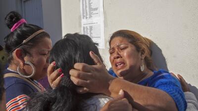 Las víctimas de Topo Chico: una cárcel sobrepoblada y con autogobierno