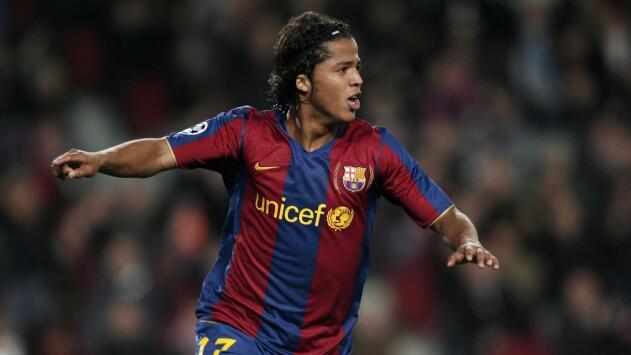 De La Liga a la MLS: los 8 clubes por los que ha pasado Giovani dos Santos