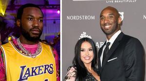 Vaneesa Bryant reacciona contra rapero por canción a Kobe