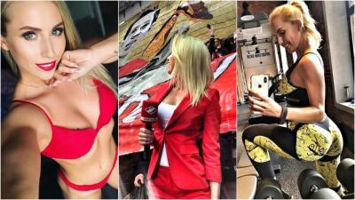 Yulia Ushakova se ha convertido en uno de los fichajes más sonados del Spartak de Moscú