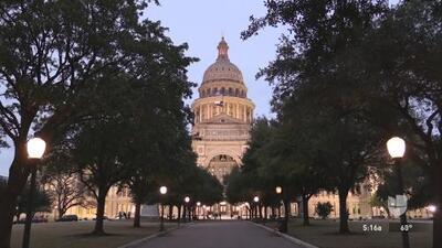 Trabajadores en Texas piden ser respaldados por los legisladores para recibir pago durante sus días de enfermedad
