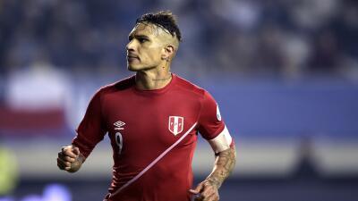 Bolivia 1-3 Perú: Paolo Guerrero lleva a Perú semifinales