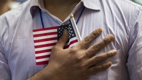 Naleo ofrece taller gratuito para las personas interesadas en aplicar a la ciudadanía de EEUU