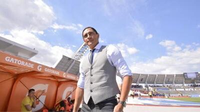 Paco Palencia dice adiós a Lobos BUAP