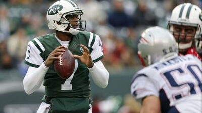 Geno Smith: Yo obtuve malos resultados este año con los New York Jets