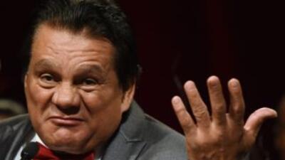 Roberto 'Manos de Piedra' Durán: 'Panamá está mal en el boxeo'